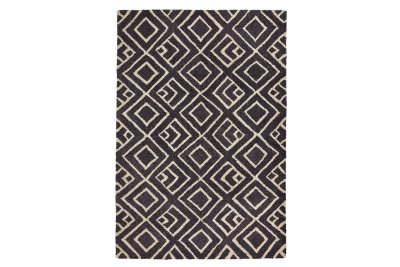 Home Accents Facet Marquise Outdoor Rug