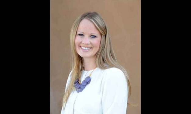 Missy Eddy was named new marketing director for TCI Wealth Advisors