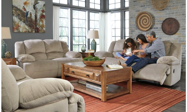 Power Recliners: The Ultimate in Comfort and Relaxation