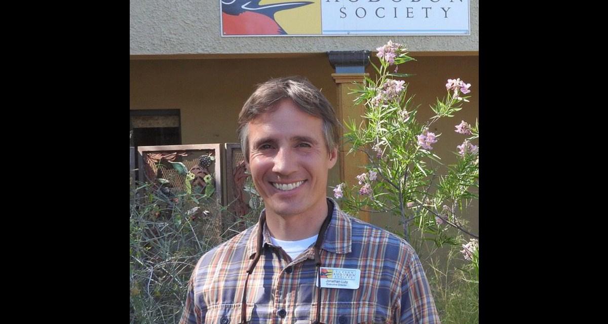 Lutz named executive director of Tucson Audubon Society