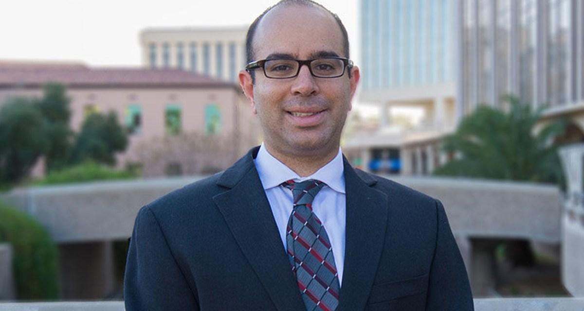 Attorney Nicholas Kaldawi joins Zack & Schmitz
