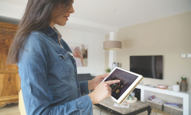 How to Get a Smart Home for Less