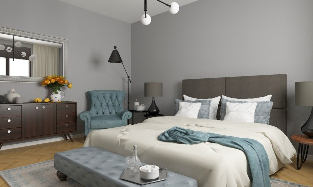 How to Create the Perfect Bedroom Retreat
