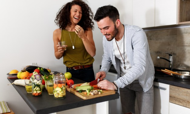 Smart Kitchen Additions to Improve Meal Prepping