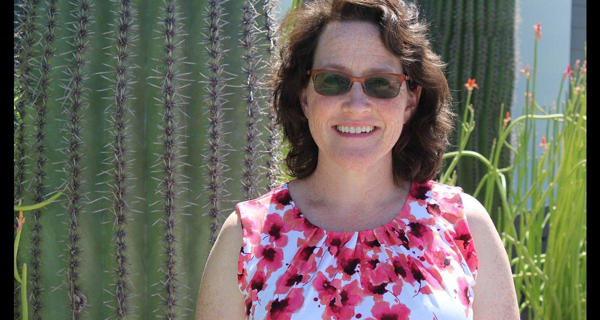 Amy Reichgott director of philanthropy at Habitat for Humanity Tucson