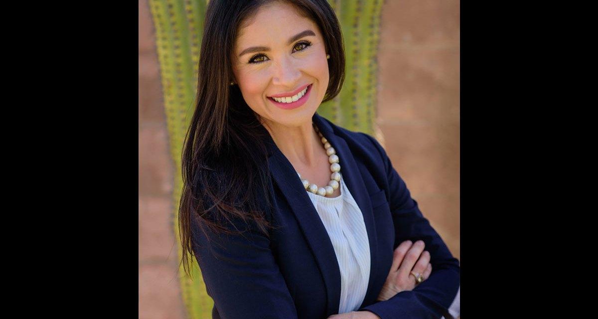 Ciscomani named AZ Chamber director of development