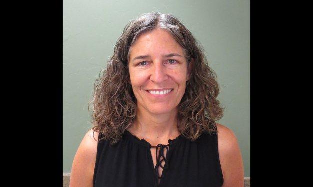 Julie Evans executive director at Casa de la Luz Foundation