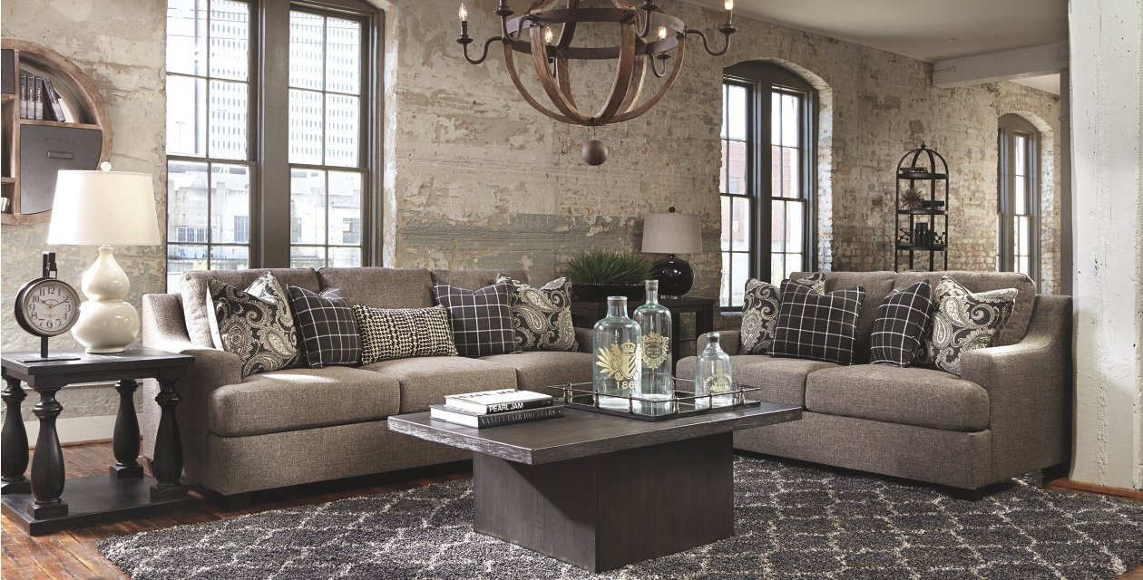 Fall 2018 Furniture Trends