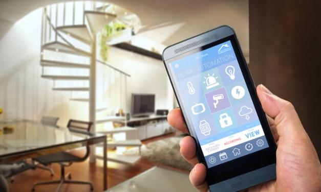 Why it's smart to have a smart home