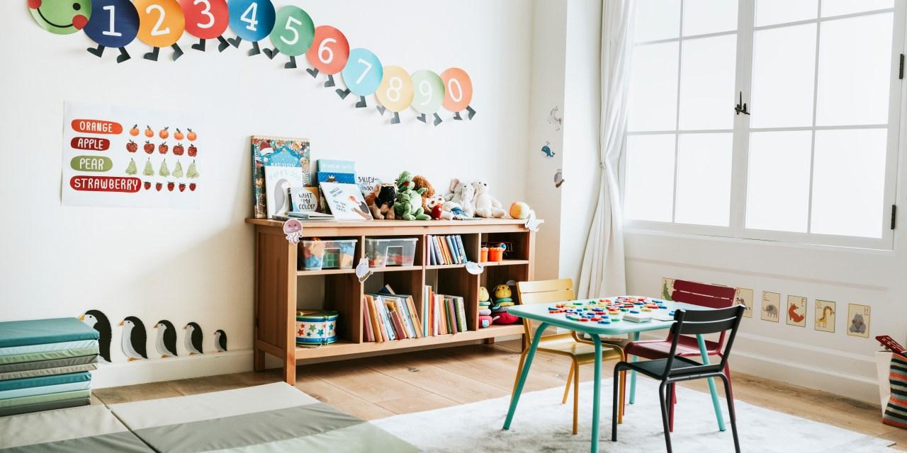 How to Create the Perfect Nursery
