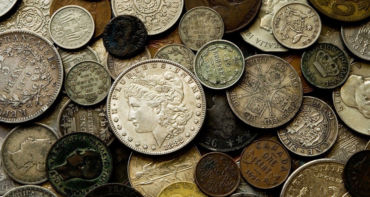 Tips for Buying and Selling Coins