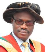 Chairman of Board, Sliden Africa,  Dr. Kola Adebayo