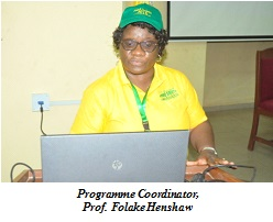 FUNAAB Hosts International Workshop on Food Safety