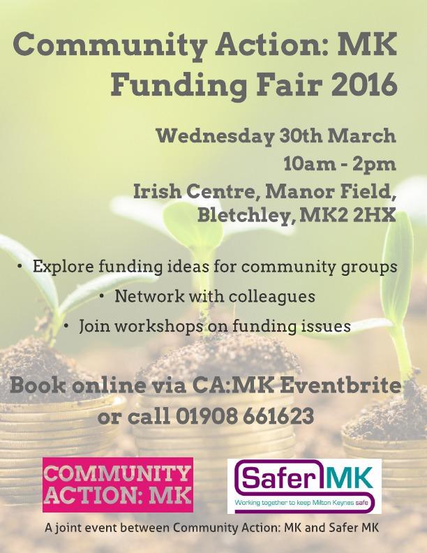 Funding Fair 1
