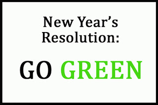 new-years-resolution-go-green