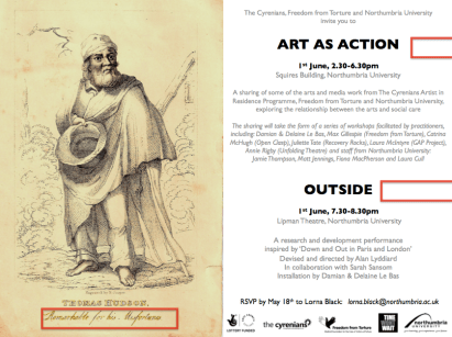 Art as Action Conference
