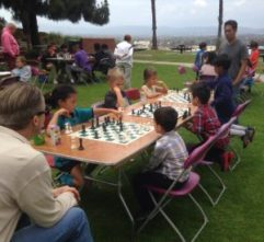 chess tournament 300x275 - Chessmaster Brings Chess to the Westside