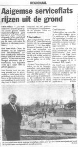 Jean-Marie Criem - Terugblik naar 1989 - CommunityBuilding
