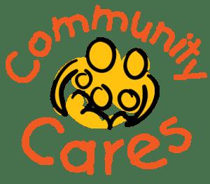 Community Cares Logo