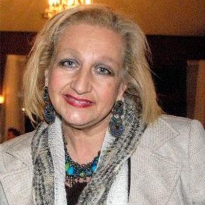 Antoinette DeBellis