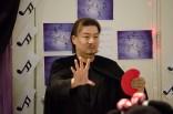 Vincent the Magician
