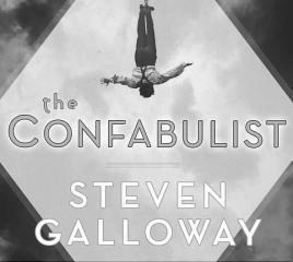 BOOK REVIEW: Steven Galloway – The Confabulist