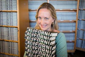 Book Review: Edan Lepucki – California