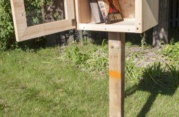 A tiny tour of little libraries