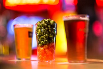Time For Craft Brewers To Go Local