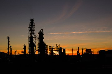 Breaking Up with Big Oil