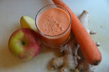 Do You Carrot All?  New Juice Biz Squeezes Into DTK