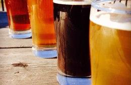 BRFC on Beer