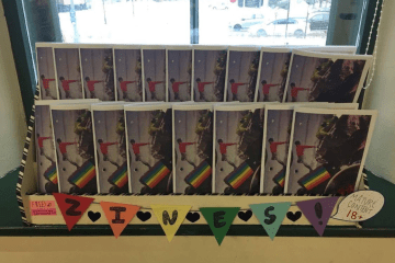 BENT IS NOT YOUR TYPICAL LGBTQ2++ MAGAZINE