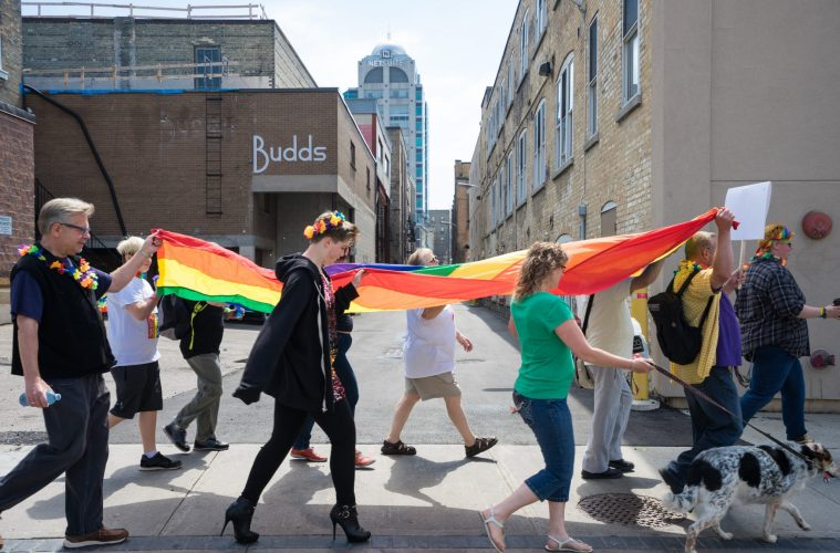 Opinion: Police do not Belong at Pride
