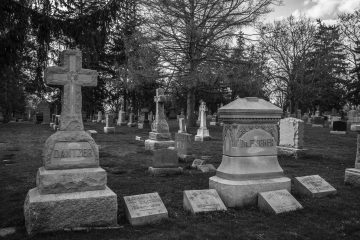 Environmentally Ethical Burial Options