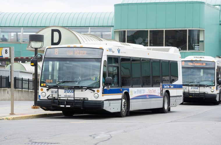 GRT Streamlines New Fare System