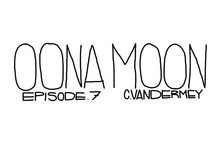 Oona Moon Episode 7