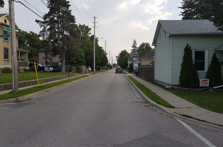 WR and Howe: Cambridge Should Change Proposed LRT Route Through Preston Neighbourhood