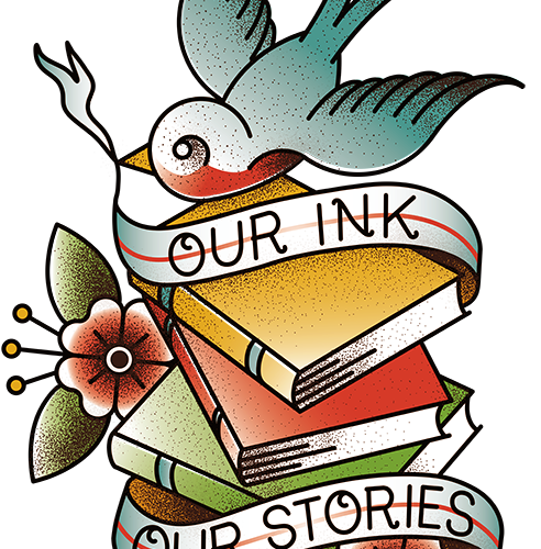 Our Ink, Our Stories: Ren Navarro