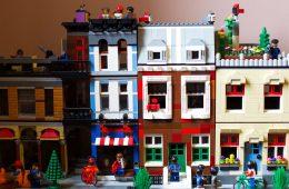 Lego Saved Her Life