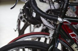 New Bikeshare Project coming to WR