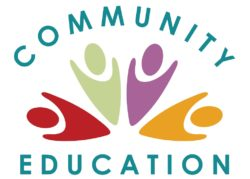 community education kildare logo