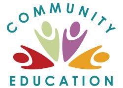 community education kildare logo