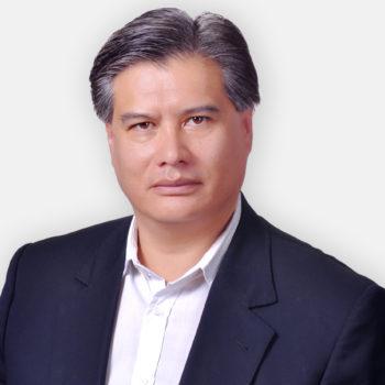 Alberto Mollinedo