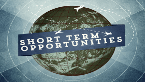 Be Ready for Short-term Opportunities