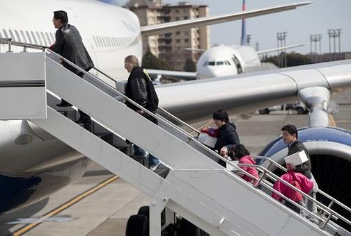 Manage Airport Airfare Club Steps