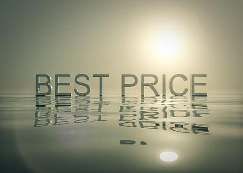 Airport Market Price Monitoring