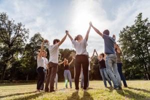 Community Service, Volunteering, Random Acts of Kindness, Neighborhoods