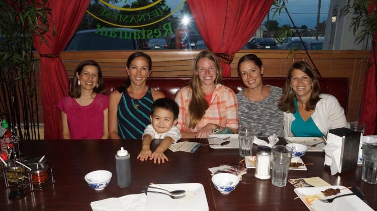 ethnic food, dining, Denver