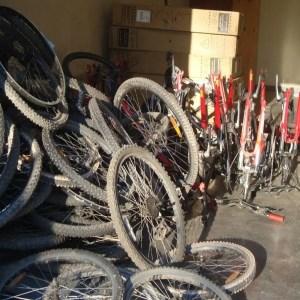 CGX Cycle Works